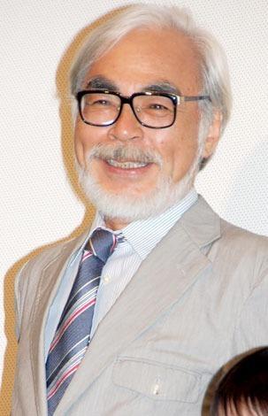 宮崎駿監督がロリコンすぎる!「12歳と恋愛してどこが悪い」と絶叫