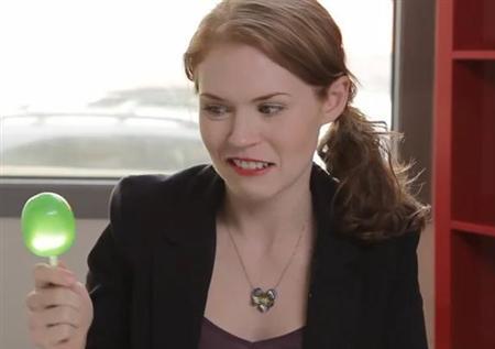 アメリカ人が、日本の駄菓子を食べたら?--YouTubeで動画が話題に! - MSN産経ニュース