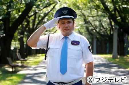 HERO:スピンオフ放送決定 警備員「小杉啓太」が主人公に - MANTANWEB(まんたんウェブ)