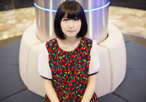 元AKB48で声優の仲谷明香「容姿を重視している... 元AKB48で声優の仲谷明香「容姿を重視