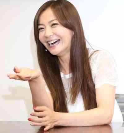 華原朋美 9月のツアーに向けツイッター開始「フォローよろしく」