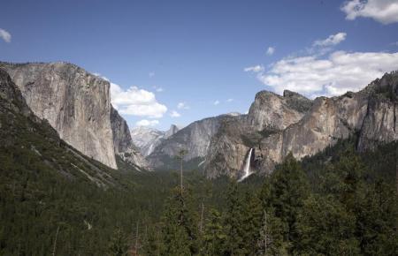 ベテラン登山家がプロポーズの夜に滑落死…米ヨセミテ公園 ベテラン登山家がプロポーズの夜に滑落死…