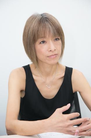 """""""育ての親""""振付師・夏まゆみが語る、後藤真希の才能「モー娘。、AKBの中でNo.1」   ニュース-ORICON STYLE-"""
