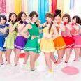 ぽっちゃり女子グループChubbiness 1st曲初披露は24時間テレビ