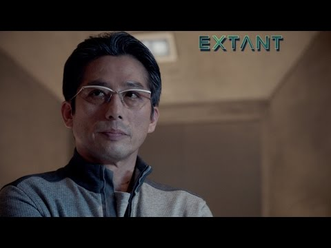 Extant - Latest Development - YouTube