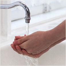驚きの女性のトイレ後の手洗い事情「手を拭くものがないときは髪を…」 - ライブドアニュース