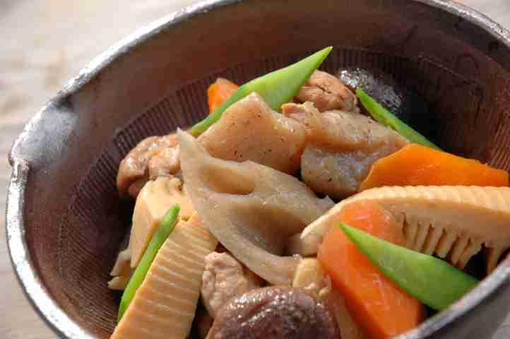 こっくりした煮物(おすすめの煮物ありますか) こっくりした煮物(おすすめの煮物ありますか) 76