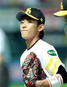 鷹・今宮、元AKB野中美郷さんとの交際否定「全然ないです」   - 野球 - SANSPO.COM(サンスポ)