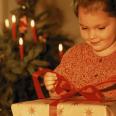 子どものプレゼント