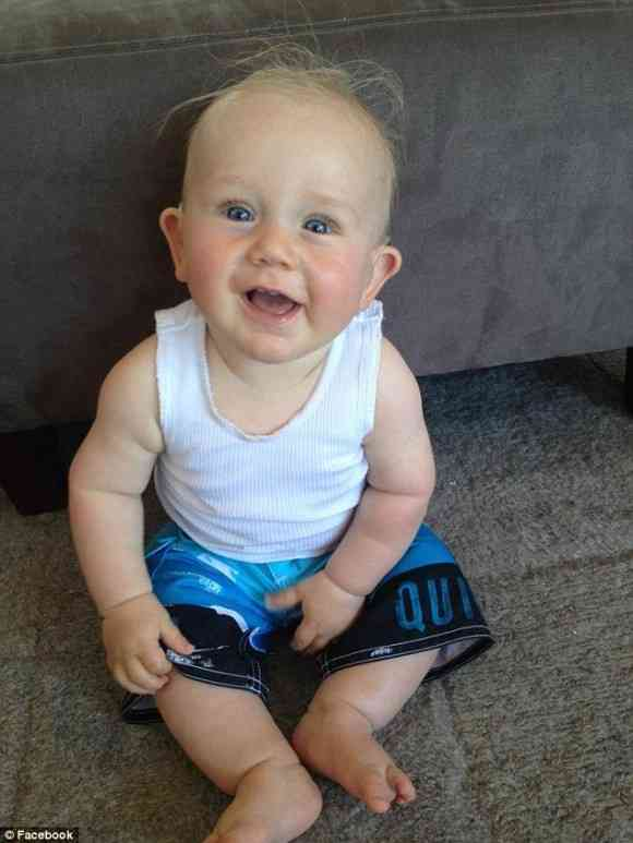 これが音?生まれつき耳が不自由だった赤ちゃんが初めて音を聞いたときの様子をご覧ください