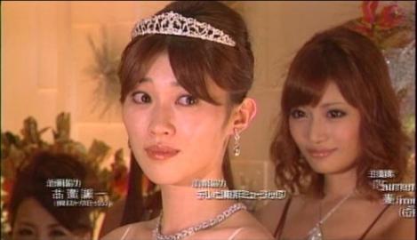 セクシー女優 明日花キララがまた進化していると話題に