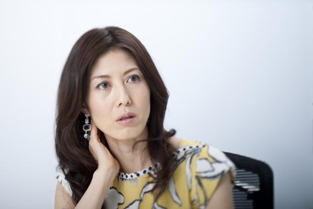 小島慶子が専業主夫の夫への苦悩語る「女が大黒柱なんてありえないという思い込み外しが修行だった」