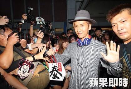 倖田來未だ!TRFだ!「a-nation」に台湾っ子が熱狂