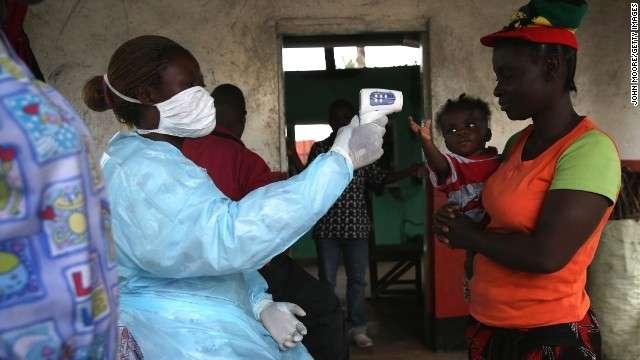 闇市場で回復者の血液探す感染者、WHOが警告 エボラ流行