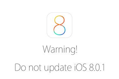 iOS 8.0.1からiOS8へのダウングレード方法、「iTunesにつないで復元」は絶対ダメ! : スマホ口コミ評価速報