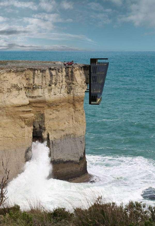 このオーストラリアの家ヤバすぎwww