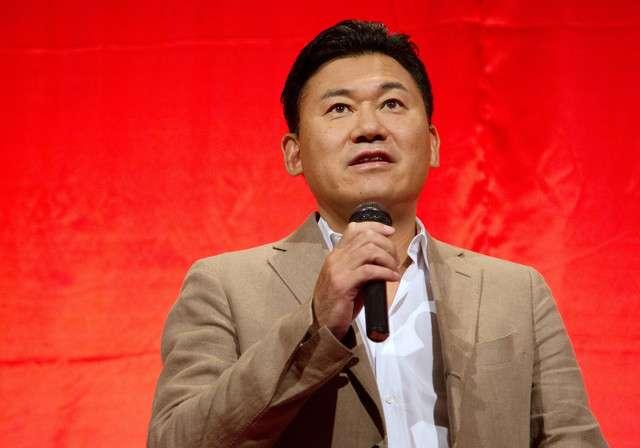 楽天の会長兼社長、三木谷浩史氏 推定23億円新居、時価膨らむ-アベノミクスで富裕層に恩恵