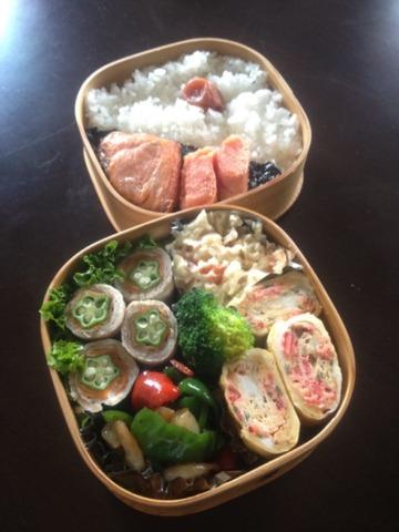 辻仁成の愛息弁当&手料理がスゴイ!ついには「家庭料理のレシピ」連載依頼まで