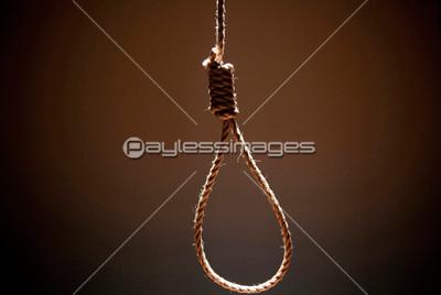 【フランス】夫が自殺したロープ、妻に雇い主が送り付ける