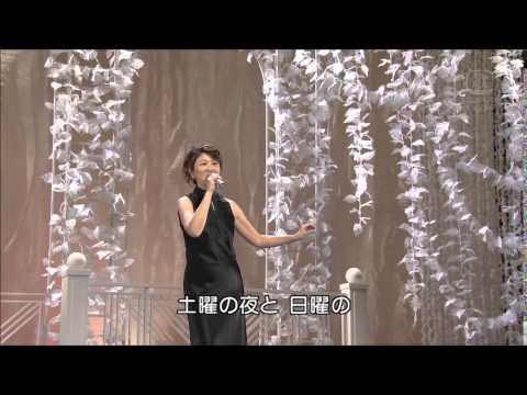 恋におちて -Fall in love- 小林明子 - YouTube