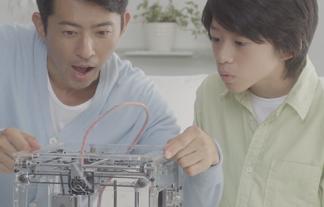 【マジかよ】デアゴスティーニが『週刊3Dプリンター』を創刊!!毎号ついてくるパーツを組み立てるだけで3Dプリンターが完成するぞ! : はちま起稿