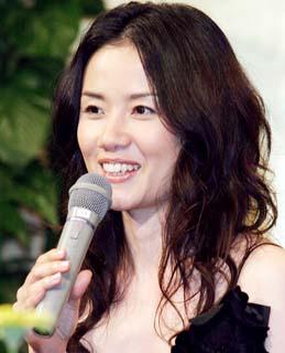 原田知世、離婚直後に主演ドラマで汚れ役の絶妙タイミング