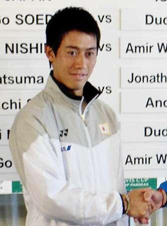 錦織圭選手の決勝戦、NHKが放送緊急決定!「視聴者要望殺到」で録画放送権を購入
