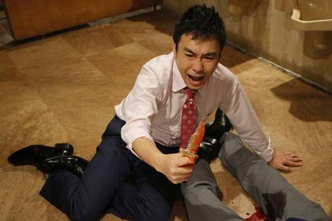 木村拓哉主演「HERO」、第6話視聴率20.1%!初の2話連続大台キープ