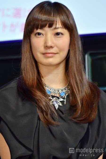 菅野美穂、結婚1年間で顔に変化「平和な顔になった」→ネットでは整形したとの声