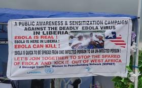 見捨てられた一家…エボラ感染の少女、母親の遺体と共に閉じ込められ助けを乞い続けるも孤独死