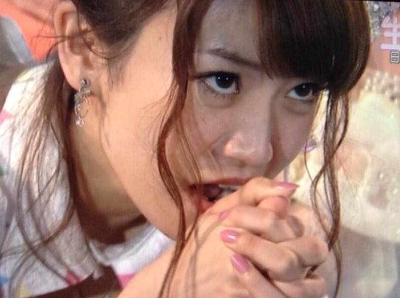 ″全裸解禁″待ったなし! 大島優子「脱ぐことに抵抗ない」発言のウラに前田敦子への嫉妬心