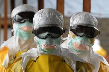 国境なき医師団が警告「世界は(エボラ熱)封じ込めの戦いに敗れつつある」