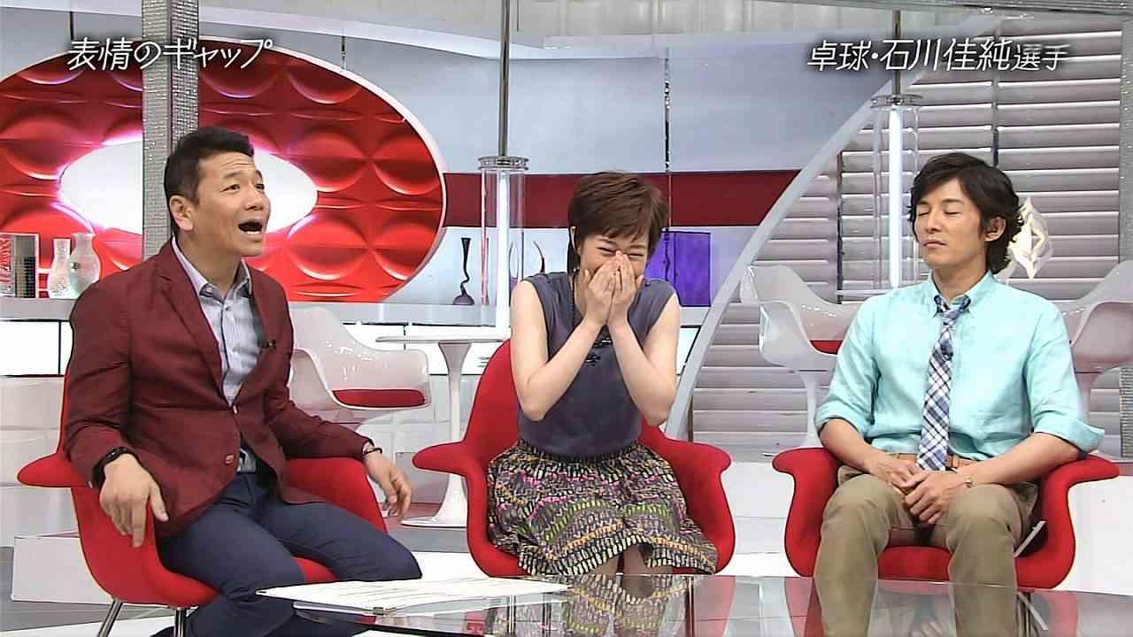 女子卓球・石川佳純がめっちゃ綺麗になってる!