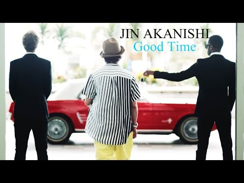 Jin Akanishi - GOOD TIME (Official Video) - YouTube