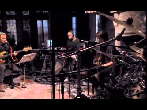 Sting - Shape Of My Heart - Offiicial Video (High Quality) - YouTube
