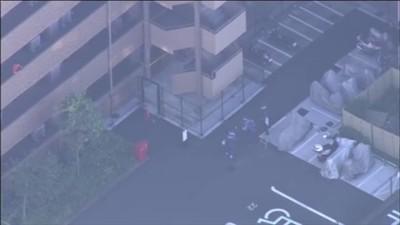 小学生とみられる女児2人がマンションから飛び降り自殺か「中学受験控え、眠れない」1人死亡