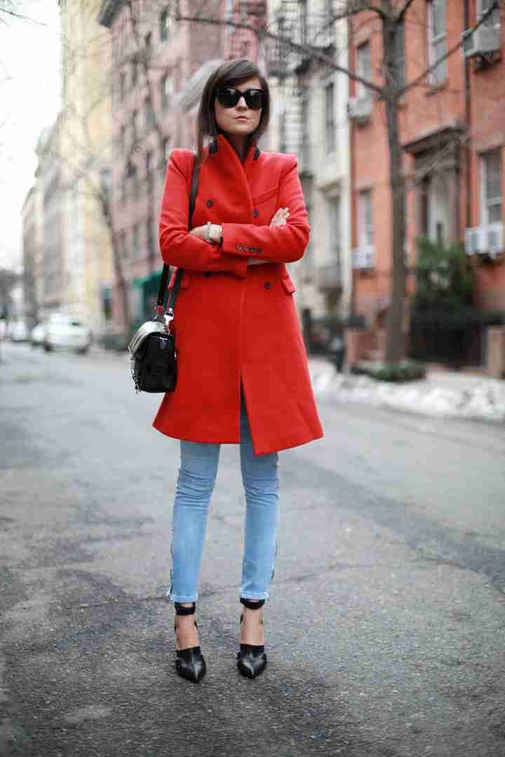 今年の秋冬はどんなアウターを着る予定ですか?