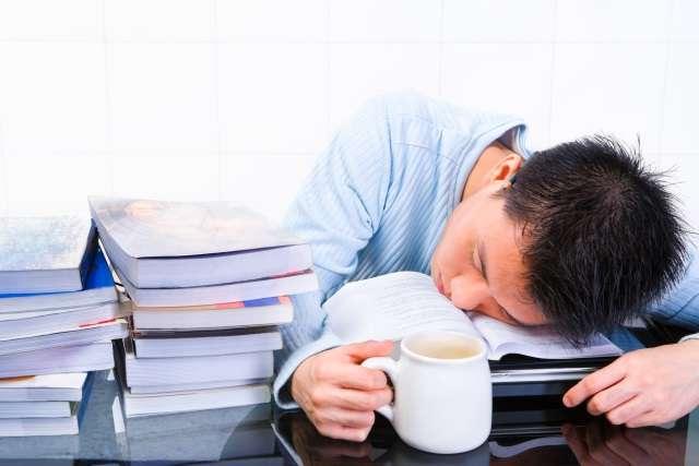 最も効率よく疲労を回復する方法が判明!