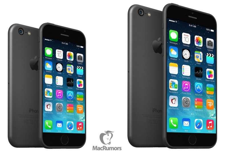 iPhone6 、iPhone6 Plusを購入した人!!