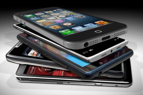 iPhone、Android(Xperiaやギャラクシー)使いやすさ