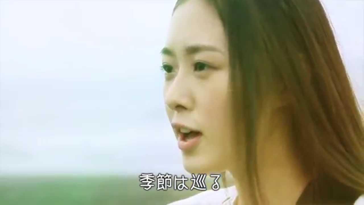 Chelsy 1st single 「I will」アニメ「アオハライド」挿入歌 ミュージックビデオ - YouTube