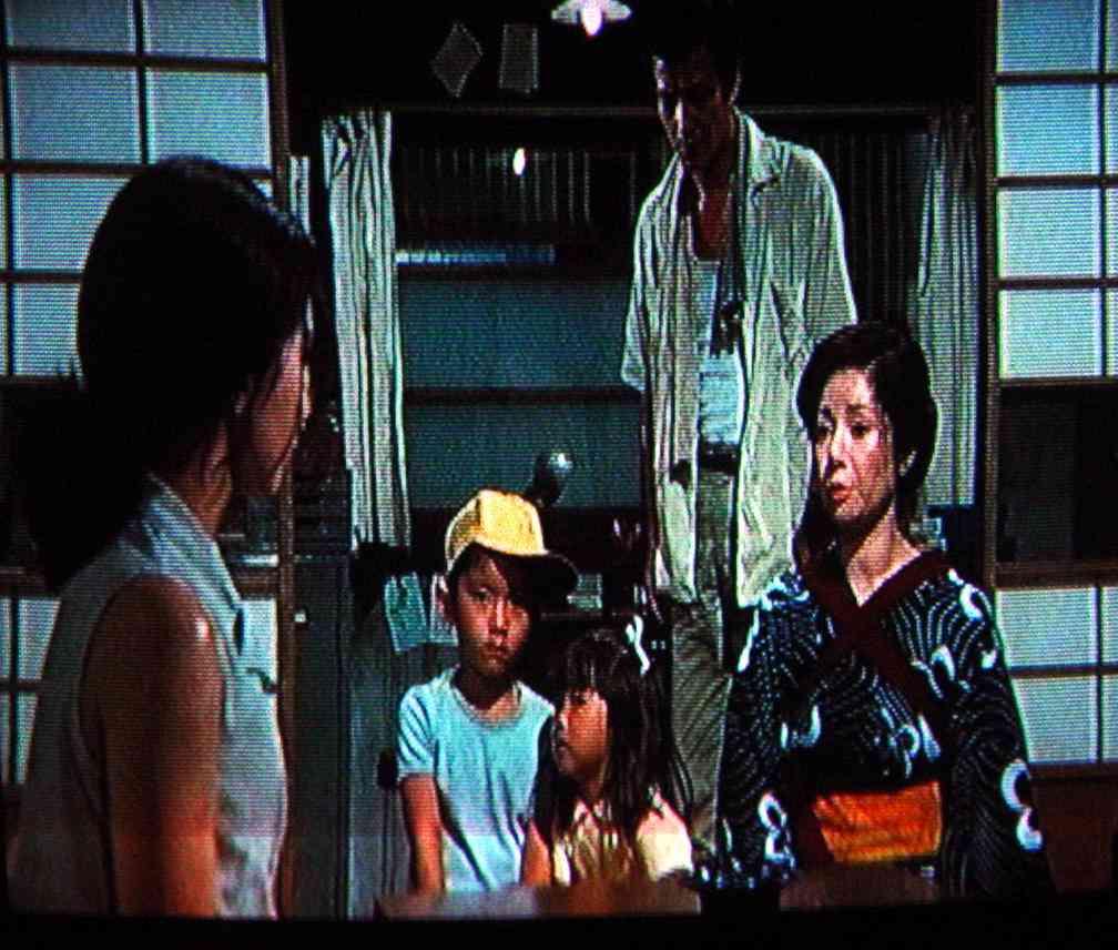 10代の頃に観た衝撃的なドラマ&映画
