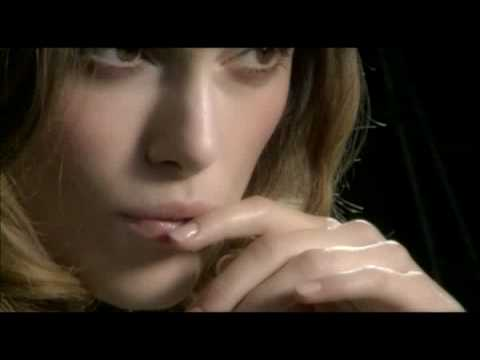 Coco Mademoiselle - Keira Knightley by Dominique Issermann - YouTube