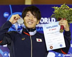 レスリングの銀メダリスト高谷惣、対戦相手に熱湯かけられる暴挙を衝撃告白!
