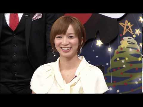 芹那 地声「今よりやっぱり低い!!わざと?」 SDN48時代のインタビュー動画より。 - YouTube