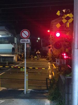 京王線で人身事故が発生 一時運転見合わせ - NAVER まとめ