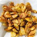 薬効*かぼちゃの種のおつまみ by mcc5646 [クックパッド] 簡単おいしいみんなのレシピが182万品