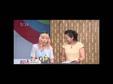 野沢直子 NOKKO 江角マキコに物申す - YouTube
