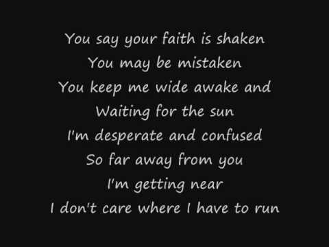 Maroon 5 - Misery (Lyrics) - YouTube