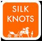 Hermès - Application Silk Knots